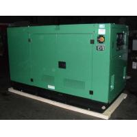 Cheap 8kw to 20kw water cooled engine silent mini generator for sale