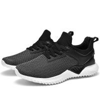 Cheap Lace Up Closure Comfortable Workout Sneakers , Lightweight Gym Trainers for sale