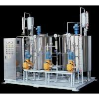 China Chemical Injection Packages/Injection Skid on sale