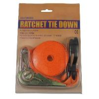 "Cheap Ratchet Tie Down 1"" X 5m, Model#DHLJ001 for sale"