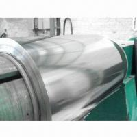 Buy cheap Stainless Steel Coils with Hot- or Cold-rolled Processing  from wholesalers