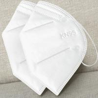 Cheap Non Irritant KN95 Dustproof Mask for sale