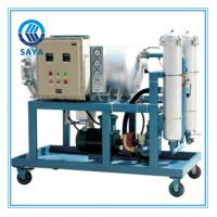 Lyc J Series Used Engine Oil Recycling Machine With