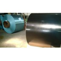 Blue / Golden hydrophilic  aluminium  Fin Stock with thickness 0.2MM Various Width
