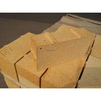 Cheap Fireplace / Pizza Ovens Clay Fire Brick Refractory High Thermal Insulation for sale