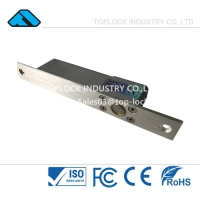 China Fail Safe Electric Bolt Lock with Copper Coil for Security CCTV Office Door on sale