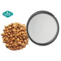 Cheap Bitter Apricot Seed Extract Vitamin B17 Amygdalin / Laetrile 98% for Cancer Treatment for sale