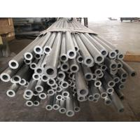 China 5052 H34 Aluminum Round Tubing / Structural Aluminum Tubing 3.8mm Wall Thickness on sale