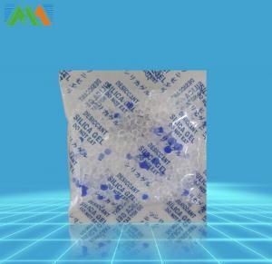 China Change Color Silica Gel Desiccant on sale