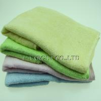 Cheap Kids 100% Bamboo Fiber ECO Friendly Hand Face Towel Soft 28 x 48cm New for sale