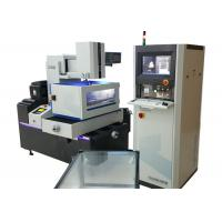 China Automatic Molybdenum Wire Cut Machine 1540*1920*2020mm 0.01mm Machine Accuracy on sale