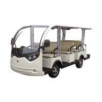 Cheap ELECTRIC 11 SEATER PASSANGER CAR, SHUTTLE BUS, SIGHTSEEING CAR wholesale