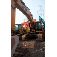 Cheap Used excavator Caterpillar 330DL - For sale in Shanghai China for sale