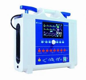 Defibrillator Medical Equipments (AM-9000C)