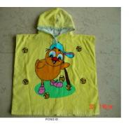Cheap poncho for kids for sale