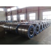 Cheap SGCD Hot Dipped Double Sided Galvanized Steel Coils For Constraction wholesale