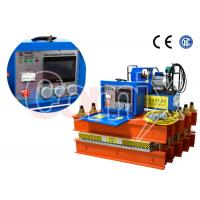 Cheap Hot Vulcanizing Conveyor Belt Splicing Machine Customized CE Certification for sale