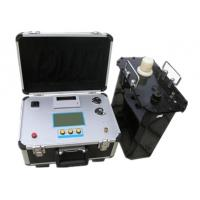 Buy cheap AC Hipot Test Set High Voltage Tester VLF Cable Testing Equipment AC 220V 50Hz from wholesalers