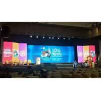 Cheap New Innovative 4 By 3 Meters P3.9 Concert LED Screens, Stage LED Display Easy To Install for sale