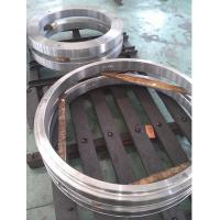 Cheap 200KG - 1000KG Heavy Duty High Hardness Seamless Rolled Forging Rings wholesale