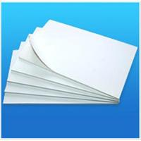 China Acid free white  3/16 Foam Cor Adhesive Mounting Boards on sale
