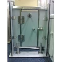 Stainless steel toilet partition stainless steel toilet Stainless steel bathroom partitions