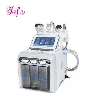 Cheap Salon used water dermabrasion /Hydra microdermabrasion machine/spa facial cleaning Hydro Dermabrasion machine for sale