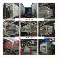China Architectural Glass Tempering and bending Furnace / toughened glass manufacturing machinery on sale
