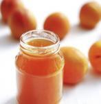 Cheap Fresh Fruit Jam Apple Sauce in glass Bottle / Tin for Supermarket for sale