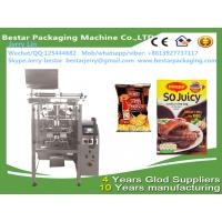 Cheap Automatic Vertical Liquid Packing Machine bestar packaging machine for sale