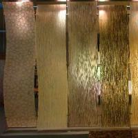 Cheap Acrylic Decoration Wall Panel Material for sale