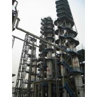 Buy cheap Supplying oil refinery equipment, oil refining plant, vacuum distillation unit from wholesalers