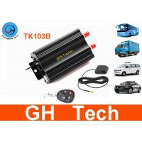 Cheap Lightweight Vehicle GPS Tracking Device Real Time With Remote Control for sale
