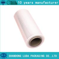 Cheap 3 Layer cling wrap Film/ 80 Gauge Stretch Wrap for sale