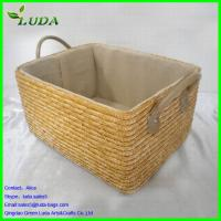 Cheap Large/cheap handmade storage box/basket for sale