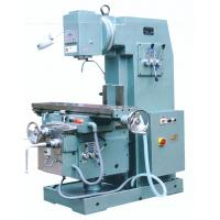 Buy cheap Single-head End Milling Machine from wholesalers