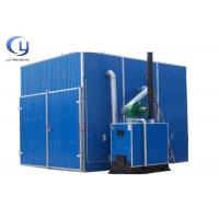 Cheap Wood Kiln Drying Machine , Wood Drying Cabinet Low Invest Easy Operation for sale