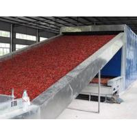 Cheap What is the difference between natural air-dried chili and dried chili? for sale
