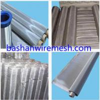 Cheap High Quality Screening stainless steel Wire Mesh by xinxiang bashan for sale