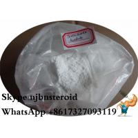 Cheap White Pure Androgenic Anabolic Steroids Testosterone Acetate For Muscle Grow for sale