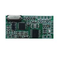 Cheap 13.56MHz RF Card Reader and Writer Module for Access Control WT-M1356 for sale