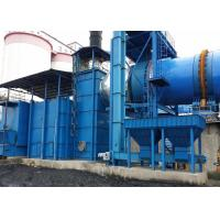 Cheap Large Capacity Rotary Dryer Machine For Mineral Powder ISO9001 Certification for sale
