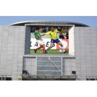 Cheap Full Color P5 Outdoor LED Billboard IP67 Waterproof With 960*960mm Cabinet for sale