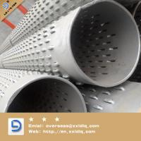 Quality Bridge Type Design Screen fifter wholesale