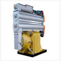 Buy cheap HKJ ring die pellet mill from wholesalers