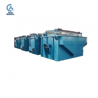 China Paper recycling machine Gravity Cylinder Thickener in paper processing machinery on sale