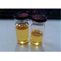 Cheap Liquid Winstrol Injectable Anabolic Steroids 50mg/ml Stanozolol CAS 10418-03-8 for sale