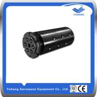 Cheap 6 channel high pressure low speed hydraulic rotary union,high pressure swivel joint for sale