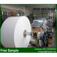 Cheap Hot sell 150 157 170gsm 200gram art board / Art Paper Producers for sale