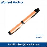 Cheap High quality Insulin Pen Injector work with 3ML cartridge for Egype market for sale